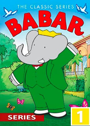 Babar: The Classic Series