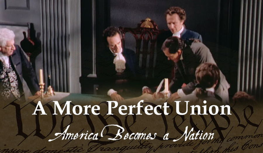 "Celebrate Independence with ""A More Perfect Union"""