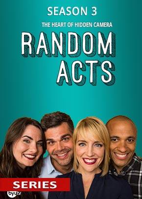 Random Acts 3