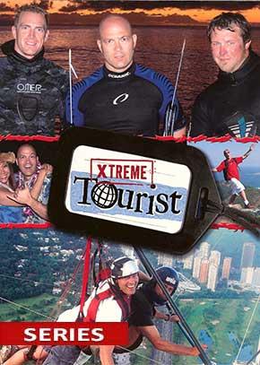 Xtreme Tourist